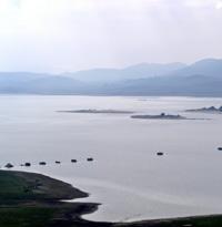 Abastecimiento aguas en la CAPV. Fuente Osakidetza